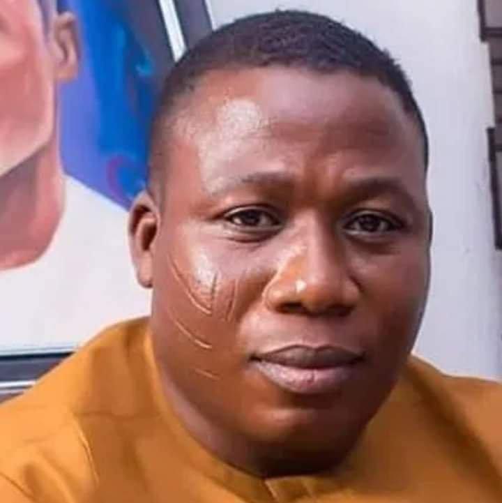 BREAKING NEWS: IGP Orders Arrest Of Sunday Igboho -Presidency – The Patriot